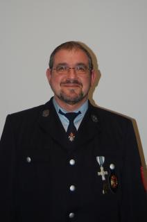 Anton Reiter - 2. Vorstand - FF Baar Schwaben