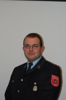 Martin Haberl - 2. Kommandant - FF Baar Schwaben